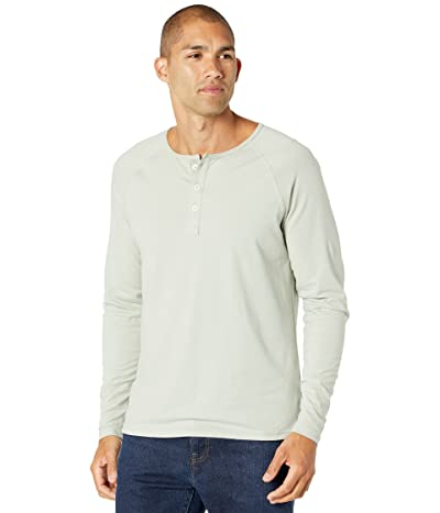 The Normal Brand Active Puremeso Long Sleeve Henley