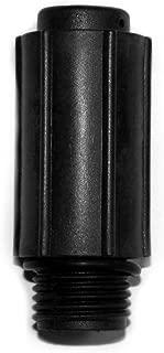 Replacement Oil Cap for Craftsman Powermate Coleman Husky Air Compressors # E100087