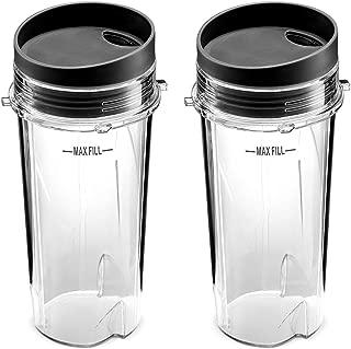 Best ninja single serve cups 24 oz Reviews