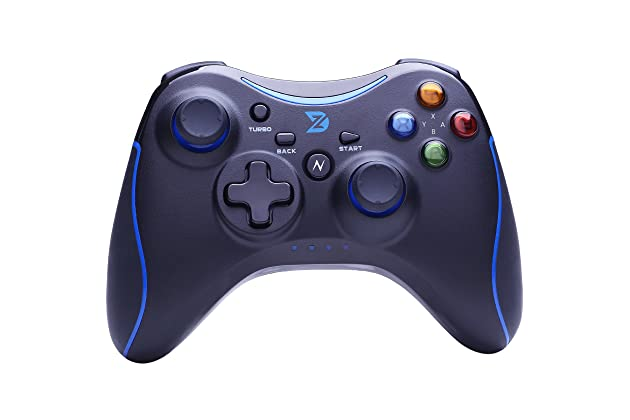 Best wireless controllers for pc   Amazon com