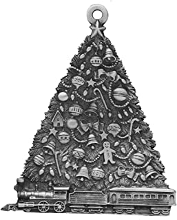 Best hampshire pewter christmas ornaments Reviews