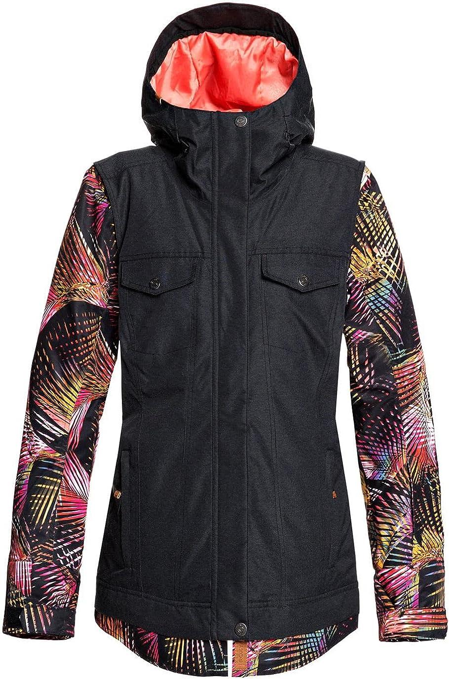 Roxy 1 year warranty Women's Ceder Jacket Minneapolis Mall