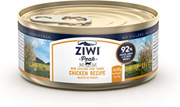 ZIWI Peak Canned Cat Food Recipe