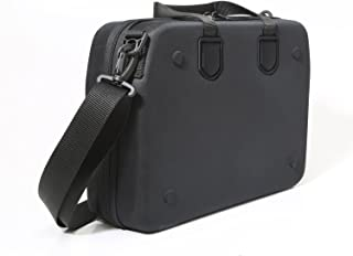 Molded Carrying Travel Bag Storage Case for HP Officejet 200/250 Mobile All-in-One Printer, Portable Carrying Case for HP Officejet 200 or 250 Case Portable Sleeve Box Bag Travel Case Briefcase