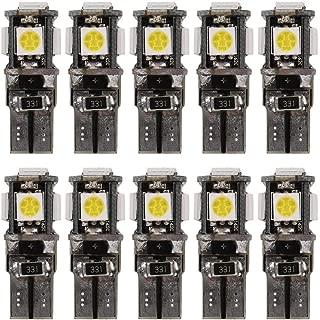 JF Room 23pcs voiture LED kit d/éclairage int/érieur lampes ampoules blanc LED Ampoules Lampe de Lecture pour BMW X5 E53 2000-2006