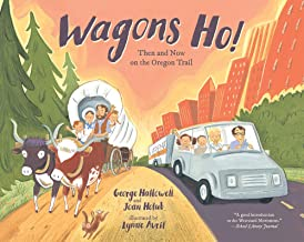 Best wagons ho book Reviews