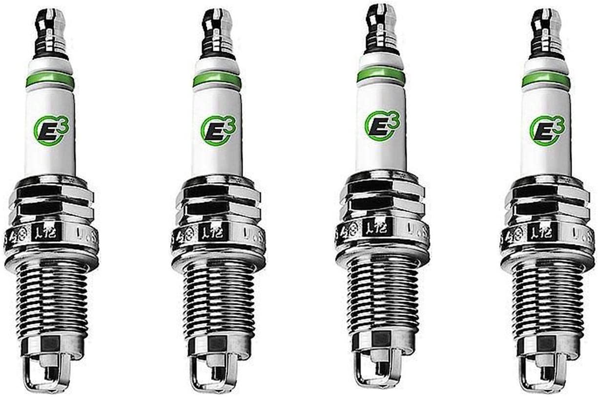 E3.58 E3 Premium Automotive Popular products Spark Plugs Super-cheap - PACK 4 miles 100K