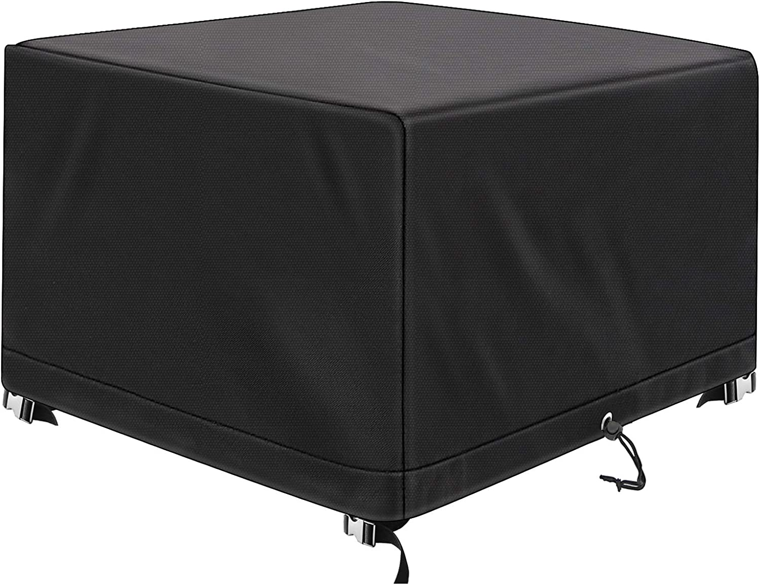 Patio Now on sale Furniture Covers Max 86% OFF Waterproof Tabl Rectangular Square