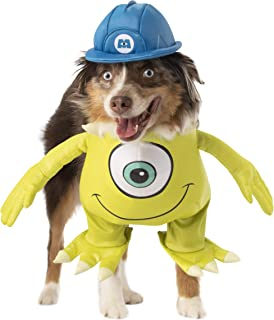 Disney: Monster's INC Mike Pet Costume, Small