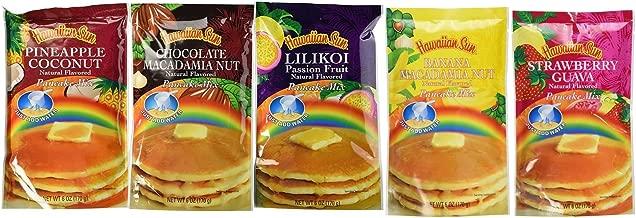 pancake mix hawaii