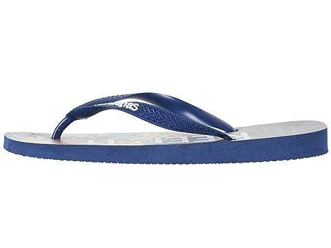 Top Flops Flip Azul Havaianas Marino Tropical zxqOxag