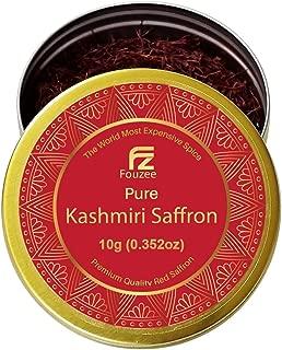 kashmiri saffron in usa