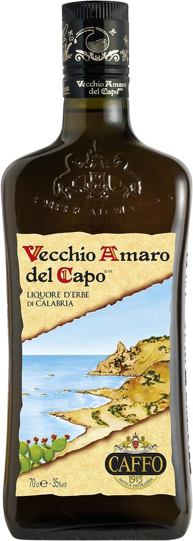 Caffo Amaro del Capo Vecchio - 700 ml