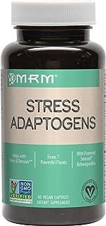 Stress Adaptogens
