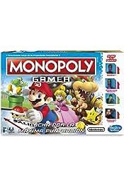Amazon.es: monopoly zelda español - Juegos y accesorios: Juguetes y juegos