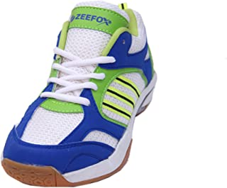 ZEEFOX 3300F Men's PU Badminton Shoes