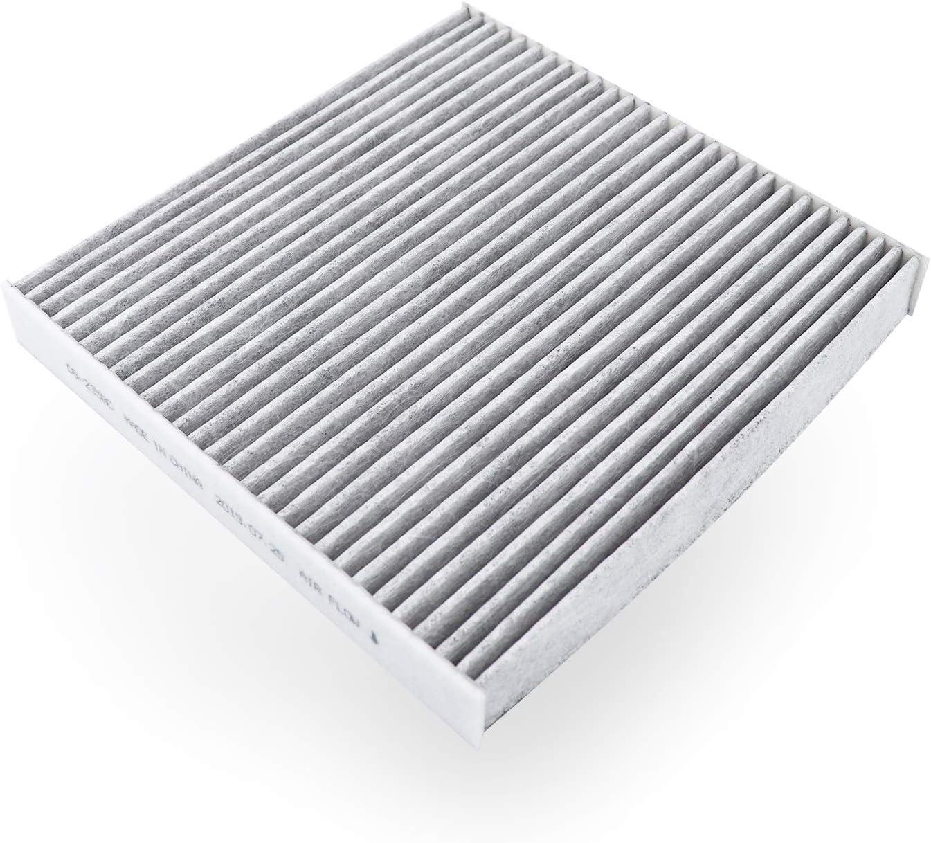 AmazonBasics Cabin Air Filter - 23 x 22.4 x 2.9 cm