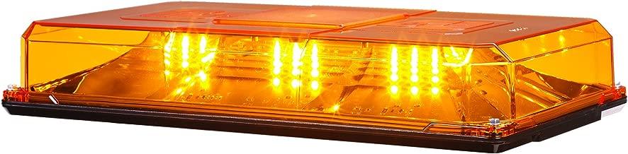 Best federal signal solaris light bar Reviews