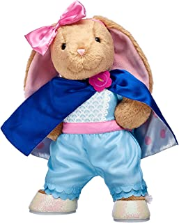 Build A Bear Workshop Disney and Pixar Toy Story 4 Bo Peep Gift Set Featuring Pawlette