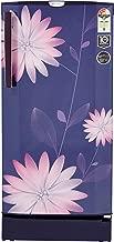 Godrej 190 L 3 Star Direct Cool Single Door Refrigerator(R D EPro 205 TAF 3.2 STR BLU, Star Blue)