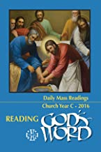 Best daily mass readings 2016 Reviews