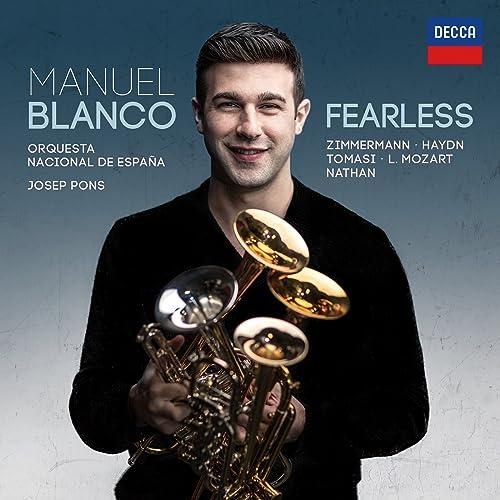 Haydn: Trumpet Concerto in E Flat, H.VIIe/1 - 3. Finale. Allegro de Manuel Blanco & Josep Pons & Orquesta Nacional De España en Amazon Music - Amazon.es