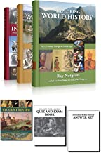 Exploring World History Curriculum and Student Review Pack