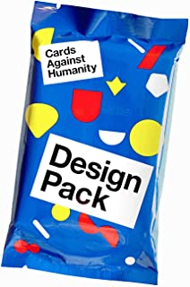 Cards Against & Humanity Expansion Pack