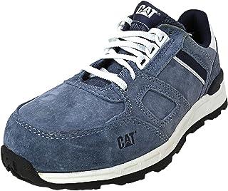 CAT Footwear Woodward Women's Steel Toe Work Shoe