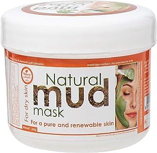 Green Star Natural Mud Mask - 200 gm