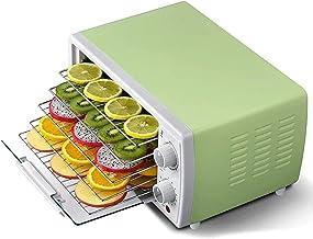 Sèche-légumes déshydrateur Alimentaire Boeuf Machine Fruits Snack Viande séchée déshydrateur Alimentaire en Acier Inoxydab...