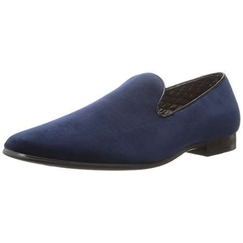 4f17f283226 Giorgio Brutini Men s Velvet Smoker Pump Slip-On Loafer