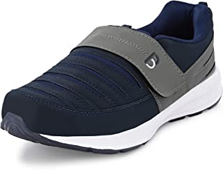 Bourge Men's Loire-61 Running Shoes