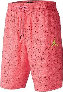 Nike Poolside Men's Jumpman Hybrid Boardshorts Athletic...