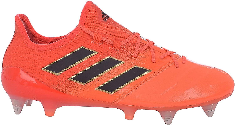 Adidas Performance herr ACE 17.1 läder SG Football stövlar - - - orange  Alla varor är specialerbjudanden
