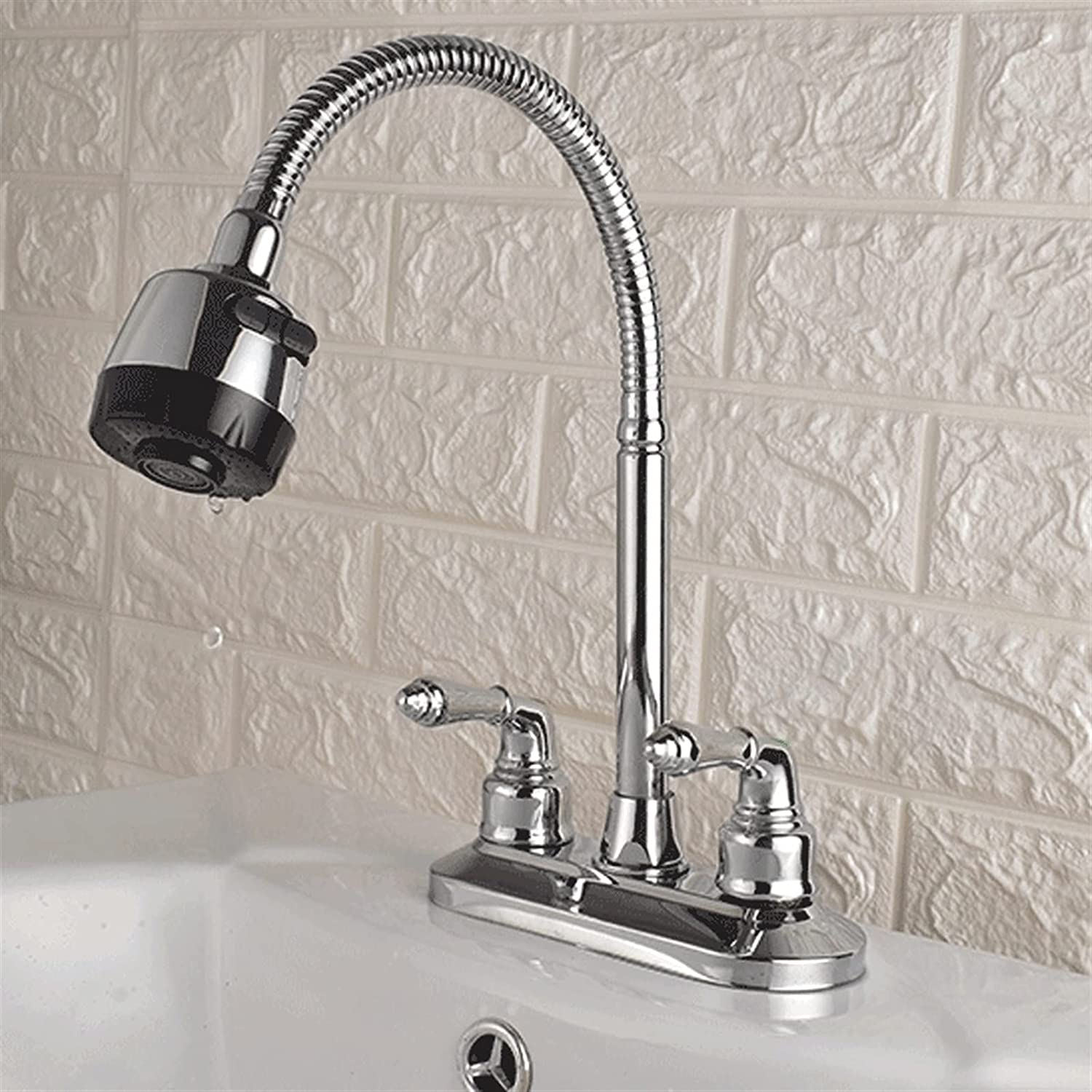 Discount mail order PDDUU Copper Basin Faucet Ranking TOP19 Rotatable Hot and Cold Water Do