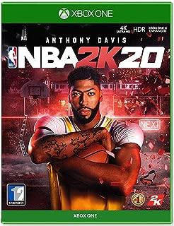 NBA 2K20 [韓国語版] - Xbox One [海外直送品]