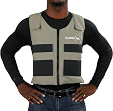 Summer Cooling Vest with 20 Pics Ice packs for Teens,Men and Women for Fishing,Cycling,Running,Cooking,Gardening,Motorcycle