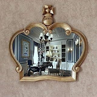 Amazon.it: specchio camera da letto - Oro
