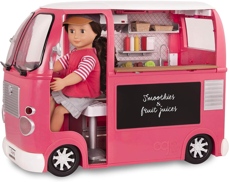 Our Generation OG Food Truck