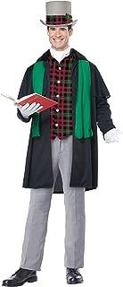 Best mens christmas caroler costume Reviews