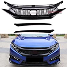 Best 2011 honda civic grill Reviews