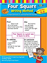 Best four square writing method Reviews