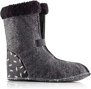 Womens Caribou 9MM Thermoplus Boot Liner with Snow Cuff
