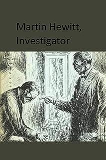 Martin Hewitt, Investigator Illustrated