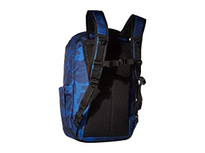 Pacsafe Vibe 28 Anti-Theft 28L Backpack (Blue Camo) Backpack Bags