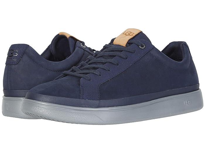 UGG  Cali Sneaker Low WP (Dark Sapphire) Mens Shoes