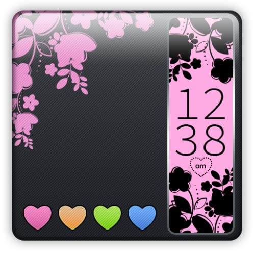 Lady Style Clock for Gear Fit