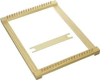 Dimensions Large Weaving Loom, 12'' x 16''