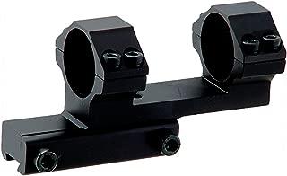 UTG 1PC Offset Airgun Mount w/Stop Pin, 1
